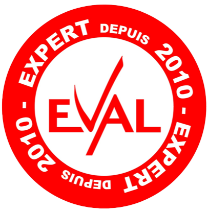 expert depuis 2010